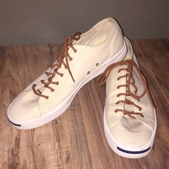72691dd5e1e1 Men s Jack Purcell Converse Shoes Size 11